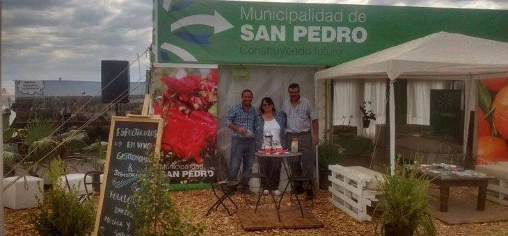 En Expoagro 2017
