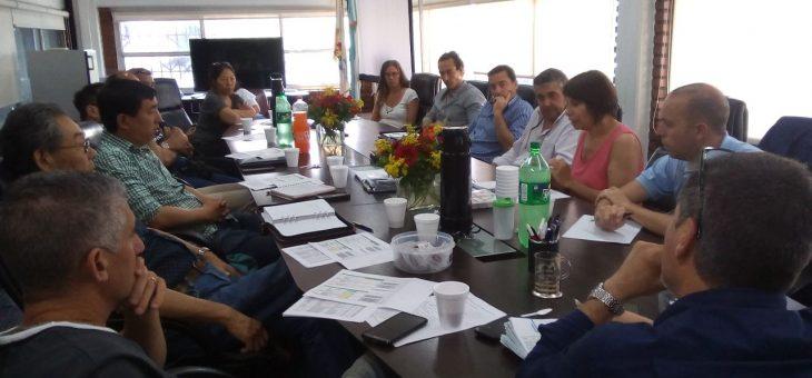 Buenas perspectivas para proyectos de viveristas de San Pedro